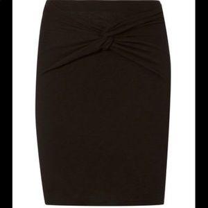 NWT IRO Knot Skirt